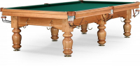 """Бильярдный стол для русского бильярда Weekend Billiard Company """"Classic II"""" 10 ф (ясень)"""