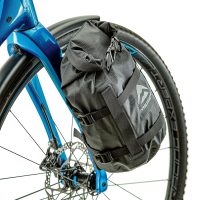 Сумка на вилку Merida Fork bag with cage 5 liters 300гр. Black
