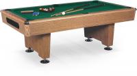 "Бильярдный стол для пула Dynamic Billard ""Eliminator"" 7 ф (дуб)"
