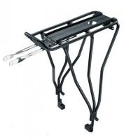 """Велобагажник BabySeat Rack TOPEAK 26"""" колёса с дисковыми тормозами, для детского кресла"""