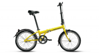 Велосипед Forward ENIGMA 1.0 (2017)