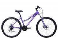 Велосипед DEWOLF GL 65 (2016)