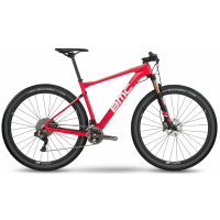 Велосипед BMC MTB Teamelite 01 ONE Red/white XTR (2018)