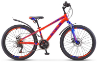 "Велосипед Stels Navigator 24"" 400 MD V010 (2016)"