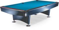 """Бильярдный стол для пула Weekend Billiard Company """"Reno"""" 8 ф (черный)"""