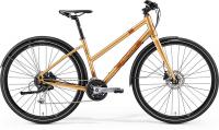 Велосипед Merida Crossway Urban 100 Lady (2017)