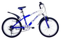 Велосипед Alpine Bike 250S