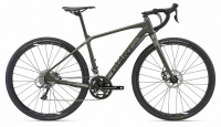 Велосипед Giant ToughRoad SLR GX 3 (2018)