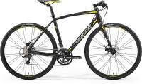 Велосипед Merida Speeder 200 (2017)