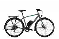 Велосипед Kalkhoff Durban Move G8 (2018)