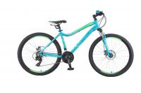 Велосипед Stels Miss-5000 MD V010 (2016)