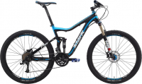 Велосипед Stark Teaser  XC650B (2014)
