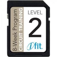 """SD карта iFIT """"Оздоровительная Wellness""""  Proxima уровень 2"""