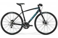 Велосипед Merida Speeder 300-Juliet (2017)