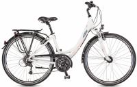 Велосипед KTM Life Time DA-E (2017)