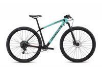 Велосипед  Specialized Women's Epic Hardtail Comp Carbon (2018)
