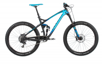 Велосипед Kellys ERASER 70 (2017)