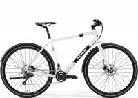 Велосипед Merida Crossway Urban 300 (2017)