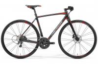 Велосипед Merida Speeder 4000 (2017)