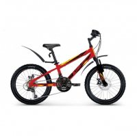 Велосипед Forward ALTAIR MTB HT 20 disc (2017)