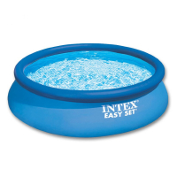 """Надувной бассейн Intex """"Изи сет"""" 366х76 см"""