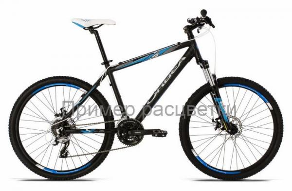 2013 Велосипед Orbea Tuareg