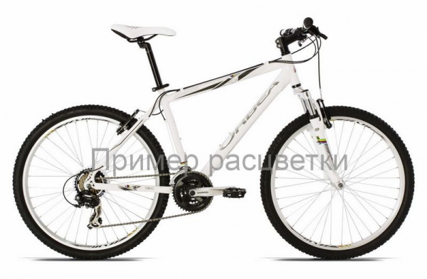 2013 Велосипед Orbea Dakar Disc