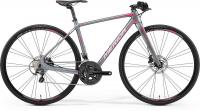 Велосипед Merida Speeder 4000-Juliet  (2017)