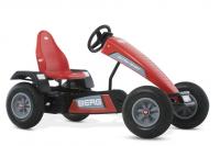 Веломобиль BERG  Extra Sport Red BFR-3 (07.52.00.01+07.55.21.00)