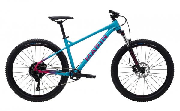 Велосипед MARIN SAN QUENTIN 1 27.5 U (2021)