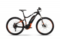 Велосипед Haibike SDURO HardSeven 2.0 400Wh 11Sp NX (2018)