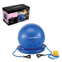 Набор для пилатеса Diadora Pilates Ball Set
