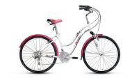 """Велосипед Forward Evia 2.0 26""""(2017)"""