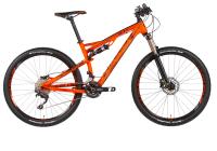 Велосипед Kellys TYKE 10 (2017)