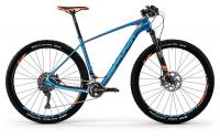 Велосипед Centurion Backfire Carbon 2000.29 (2017)