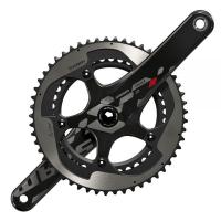 Система велосипедная SRAM Red22 BB30, 175 мм, 53-39 Т, 10 скоростей