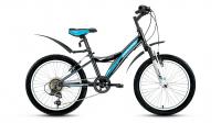 Велосипед Forward DAKOTA 20 2.0 (2018)