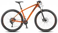 Велосипед KTM Aera 29 Comp 20 (2018)