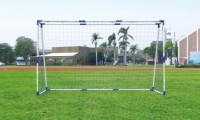 Профессиональные ворота из стали Proxima размер 10 футов