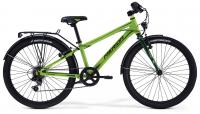 Велосипед Merida Spider J24 (2017)