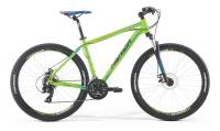 Велосипед Merida Big.Seven 10-MD (2017)