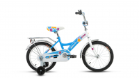 Велосипед Forward ALTAIR CITY GIRL 16 (2017)