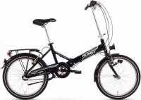 Велосипед Romet Wigry 3 (2016)