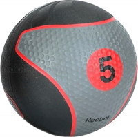 Медицинский мяч Reebok 5 кг