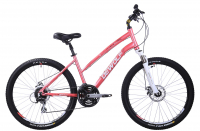 Велосипед DEWOLF FOREST (2016)