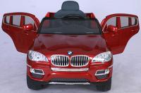 Электромобиль  Joy Automatic BMW X6