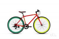Велосипед Forward INDIE 2.0 (2018)