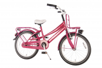 Велосипед Volare Liberty Urban Romantic (2014)