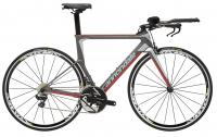 Велосипед Cannondale 700 Slice Dura Ace DI2 (2016)