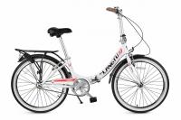Велосипед LANGTU CRAFT (2018)